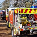 Get Ready Weekend is part of the planning to survive bush fire emergencies,