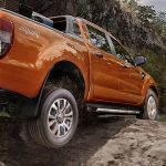 Ford Ranger special edition is out this month and is set to be popular.