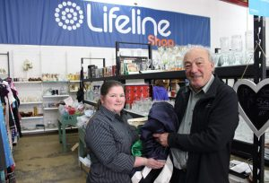 MP Dr Mike Freelander wants to thank the volunteers of Macarthur.