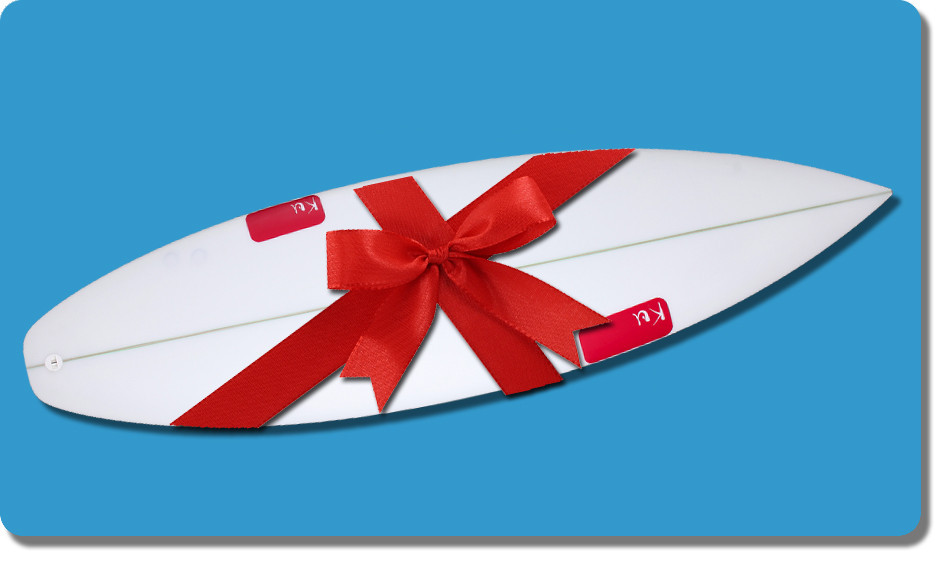 Stuck for gift ideas? Think healthy