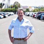 MP Greg Warren is upset Campbelltown commuters won't be getting a new carpark from the state government after all.