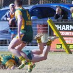 Mittagong were first to score but the Thirlmere Roosters finished the stronger to win 36-26.