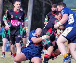 Bundanoon Highlanders were too good for the Bargo Bunnies
