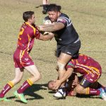 Picton Magpies prevailed against Thirlmere Roosters 36-8