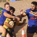 Campbelltown City Kangaroos are still winless in 2018