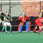 Macarthur's over 35s NSW Masters hockey championships 4-2 win.