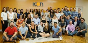 The Icon team
