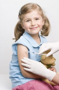 To immunise or not to immunise