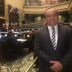 Wollondilly Liberal MP Jai Rowell has announced he is quitting politics and will not be standing at the next election,