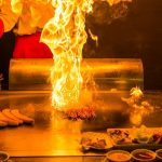 Teppanyaki is now in the Macarthur region thanks to a new restaurant called Sasuki.