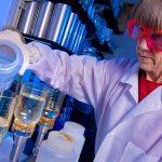 Testing for legionella bacteria