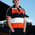 Liam Fulton