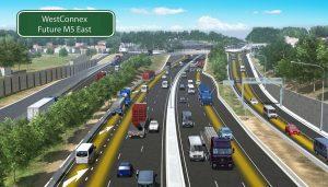 M5 tolls