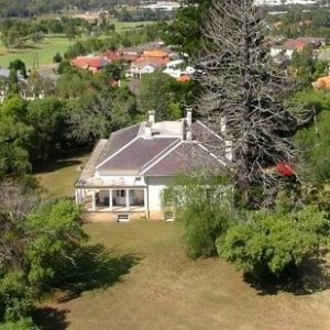 Going, going, gone: rezoning bid for historic Macquarie Fields House