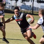The Magpies were downed by Asquith 32-24 in the Sydney Shield on the weekend.