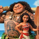 Moana will be screened at Willowdale's community entertainment night on Saturday, April 28.