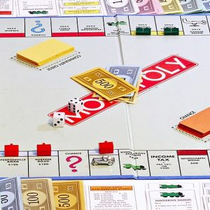 Get on board Camden Monopoly for a good cause