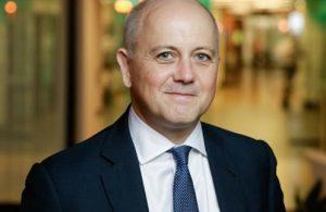 Australian Digital Health Agency CEO Tim Kelsey.