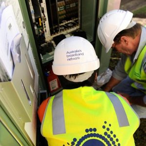 NBN speeds report shows providers are lifting their game