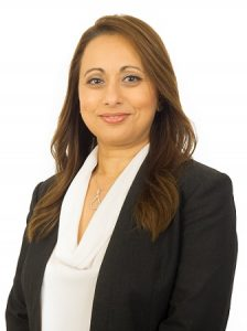 Nevine Youssef, Marsdens Law Group partner and Family Law accredited specialist