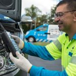 NRMA roadside service is there to help you get back on the road.