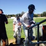Grade cricket