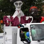 Festival of Fisher's Ghost parade