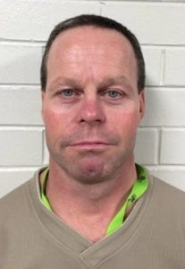 Patrick Mills is wanted by police for breaching a court order.