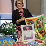 Pauline James has been named Local Woman of the Year