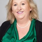 Campbelltown business chamber director Polly Grundy