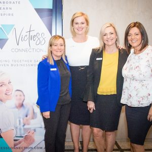 Victress Connection is for women with mindset for success