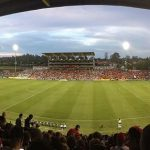 The Western Sydney Wanderers will play one of their A-League games at Campbelltown Stadium.