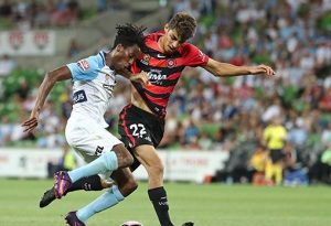 The Wanderers are heading to their lucky charm ground, Campbelltown Sports Stadium on January 22, when they will host Newcastle.