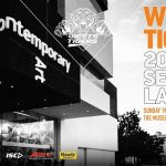 The invitation sent out by the Wests Tigers this week.