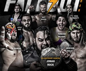 The entertaining pro-wrestling show is coming to Macarthur