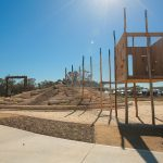 You could spend a whole day in the new park to be opened this Sunday at Willowdale.