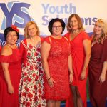 Youth Solutions fundraising committee